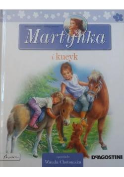Martynka  i kucyk