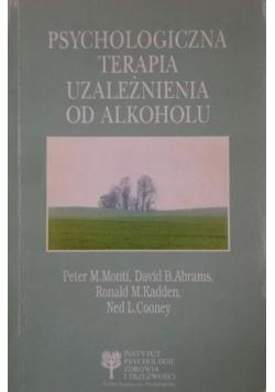 Psychologiczna terapia uzależnienia od alkoholu