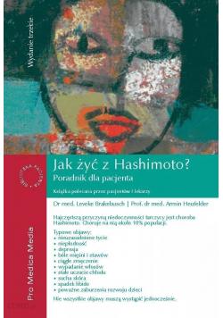 Jak żyć z Hashimoto Poradnik dla pacjenta