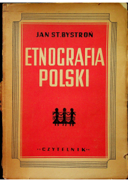 Etnografia Polski 1947 r.