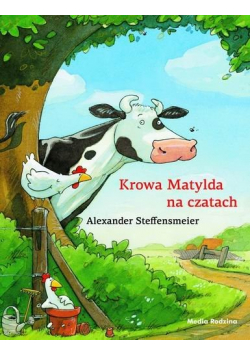 Krowa Matylda na czatach
