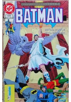 Batman Nr 6 Nektar Bogów nie zawsze jest zdrowy