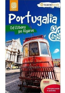 Travelbook Portugalia