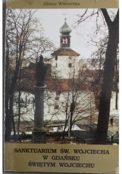 Sanktuarium Św Wojciecha w Gdańsku