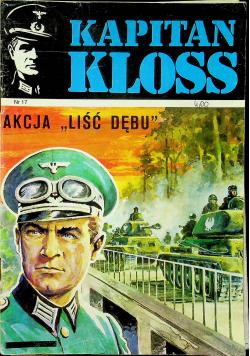 Kapitan Kloss nr 17