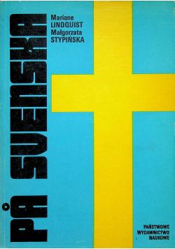Pa suvenska podręcznik do nauki języka szwedzkiego dla początkujących