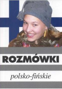 Rozmówki polsko fińskie