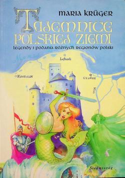 Tajemnice Polskiej ziemi
