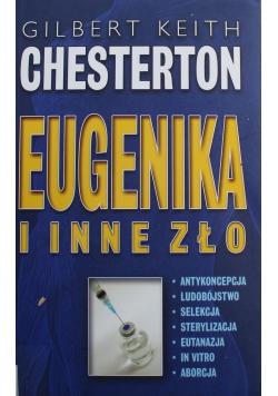 Eugenika i inne zło