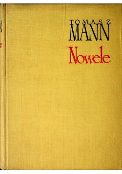 Mann Nowele