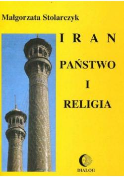 Iran Państwo i religia