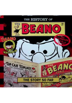 The history of the beano