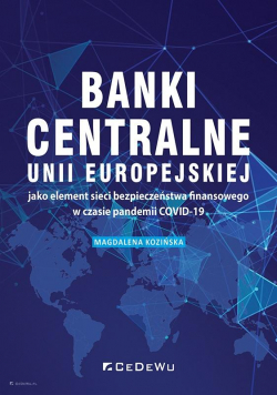 Banki centralne UE jako element sieci bezp.