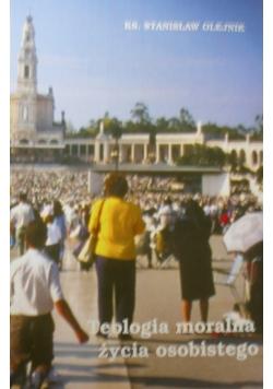 Teologia moralna życia osobistego