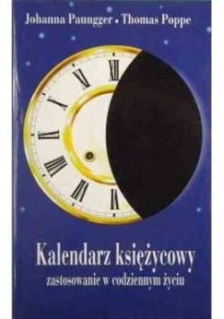 Kalendarz Księżycowy zastosowanie w codziennym życiu