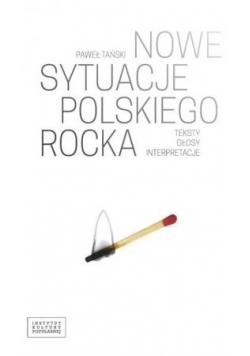 Nowe sytuacje polskiego rocka