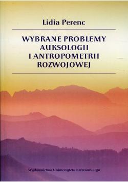 Wybrane problemy auksologii i antropometrii rozwojowej
