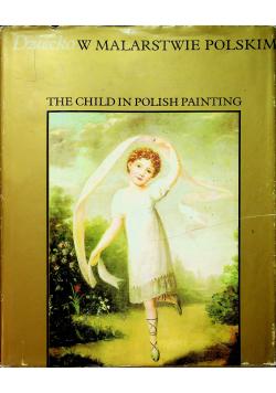 Dziecko w malarstwie polskim