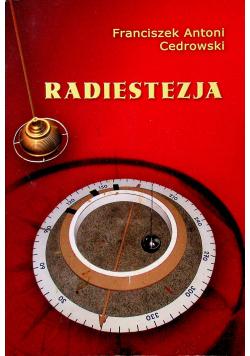 Radioestezja