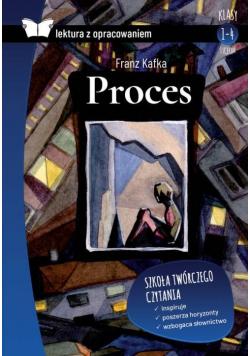 Proces Lektura z opracowaniem