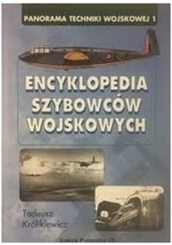 Encyklopedia szybowców wojskowych