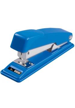 Zszywacz niebieski 25 kartek GV103-N