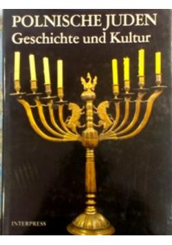 Polnische Juden