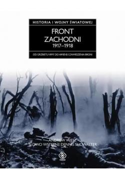 Front zachodni 1917 - 1918