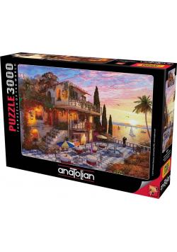 Puzzle 3000 Wakacyjny romans