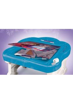 Kreatywne biurko Frozen II