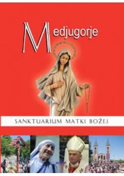 Medjugorje Sanktuarium Matki Bożej