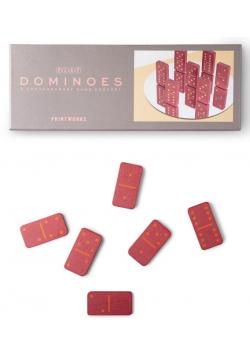 Gra planszowa - Domino
