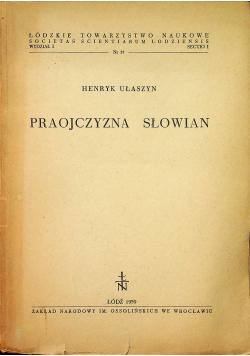 Praojczyzna Słowian