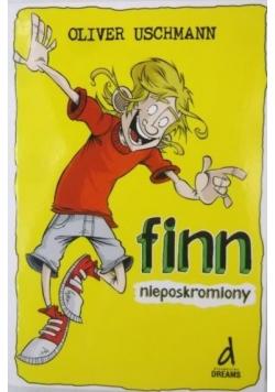 Finn nieposkromiony