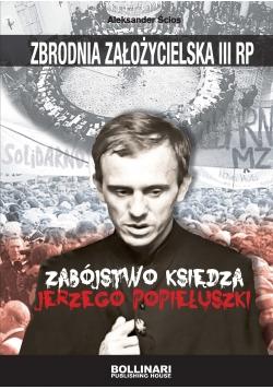 Zabójstwo księdza Jerzego Popiełuszki