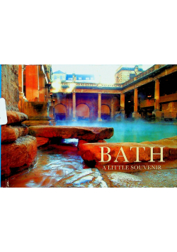 Bath a little souvenir