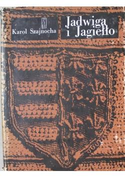 Jadwiga i Jagiełło Tom III - IV