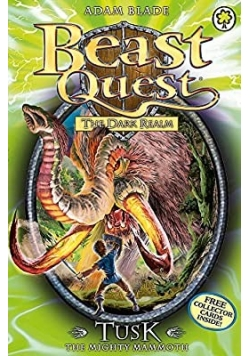 Beast Quest The dark realm