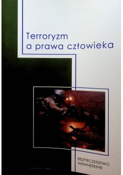 Terroryzm a prawa czowieka