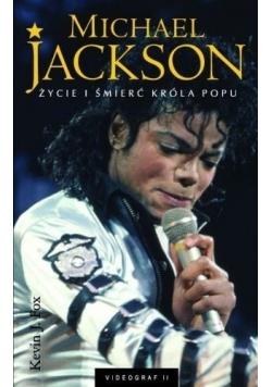 Michael Jackson Życie i śmierć króla popu