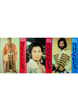 Shogun 3 tomy