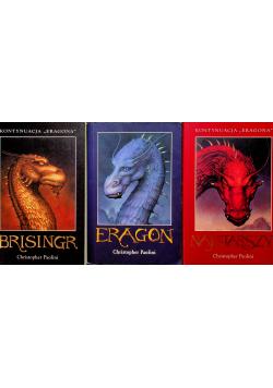 Eragon 3 tomy