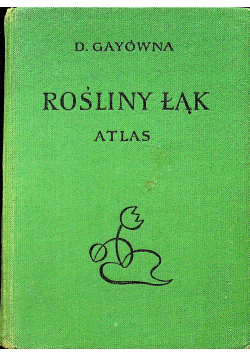 Rośliny łąk Atlas