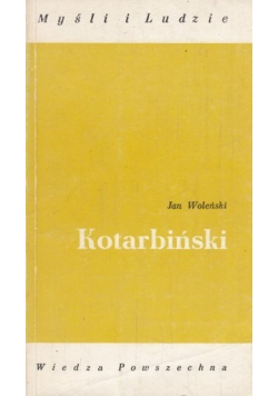Kotarbiński