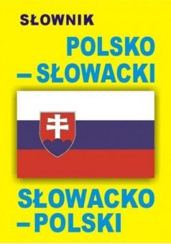 Słownik polsko słowacki słowacko polski