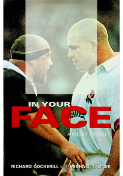 In your face  A rugby odyssey