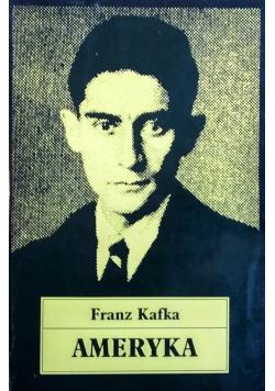 Kafka Ameryka