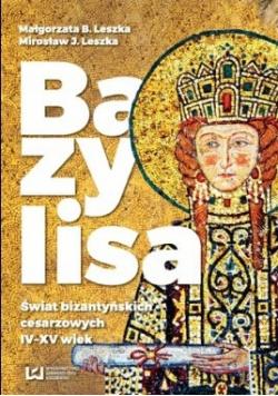 Bazylisa