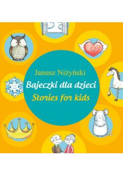 Bajeczki dla dzieci Stories for kids