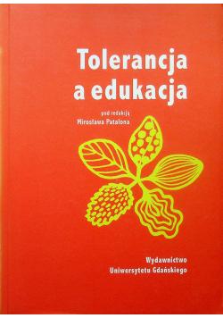 Tolerancja a edukacja